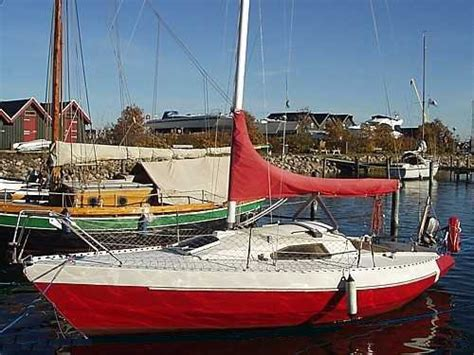 This U002761 Impala Helped Len Impala 20 Sailboat Specifications And Details On