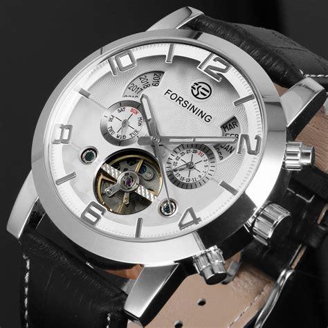 Jam Tangan Ess Mechanical Wm310 ess jam tangan mechanical wm448 silver