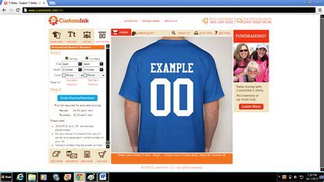 design baju sendiri foraza cetak baju buat design sendiri