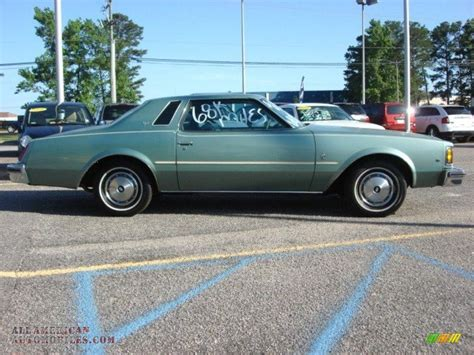 regal gr n 1977 buick regal coupe in medium green poly photo 7