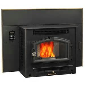 Multi Fuel Fireplace Inserts by American Harvest Multi Fuel Fireplace Insert 6041i Northline Express