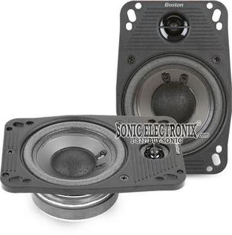 boston acoustics  ba      plate speakers
