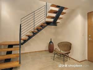 Home Design Story Stairs by 房屋楼梯设计图片大全欣赏 设计本装修效果图