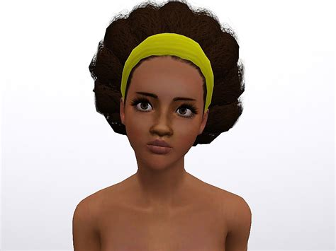 sims 3 african american hair dos ethnic hairstyles list extremely pic heavy 162 hairs