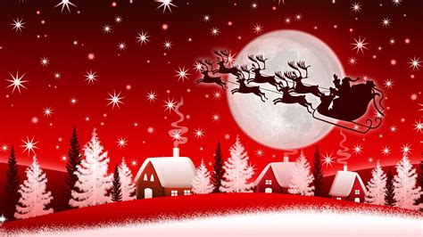 images of christmas magic christmas magic hd wallpapers desktop background