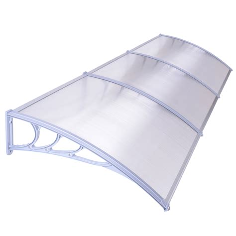 awning sun canopy window door canopy awning sun shade hollow sheet garden