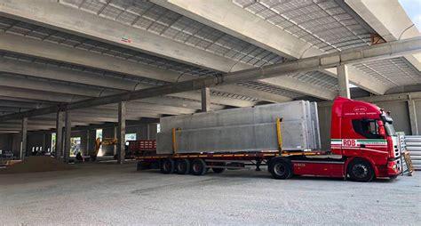 capannoni prefabbricati in cemento costruzione capannoni prefabbricati