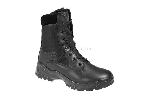 5 11 Tactical Boots 8 Black atac 8 side zip boot black 5 11 tactical 44 bottes