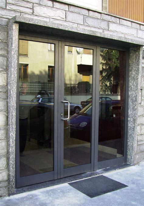 portoncino ingresso alluminio portoncini in alluminio gt denia serramenti in alluminio