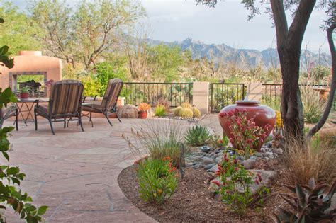 southwestern patio design ideas remodels southwest style southwestern patio phoenix by