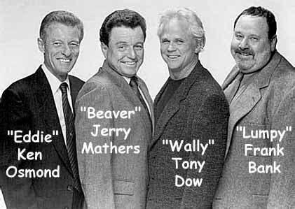 """leave it to beaver"" star dies…. – country legends jukebox"