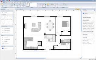 Amazing House Floor Plans Software #8: Home-floor-plans-software-smartdraw-2010-software-review-and-rating-60416.jpg