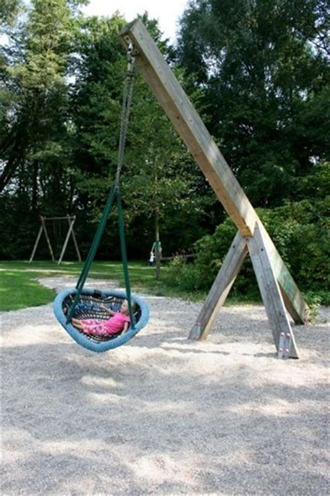 tire swing frame the 25 best playground swings ideas on pinterest swing