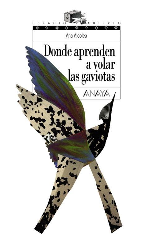 descargar el libro donde aprenden a volar las gaviotas gratis pdf epub