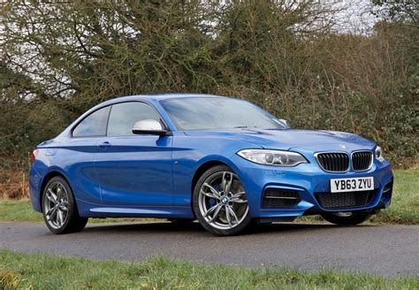 Bmw 2er Coupe Kaufen by Bmw 2 Series Coupe Review Parkers