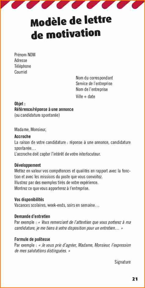 Lettre De Motivation Vendeuse Luxe Sans Experience 11 lettre de motivation vendeuse sans experience