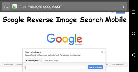 Google Images Reverse Search | how to search for images using google reverse image search