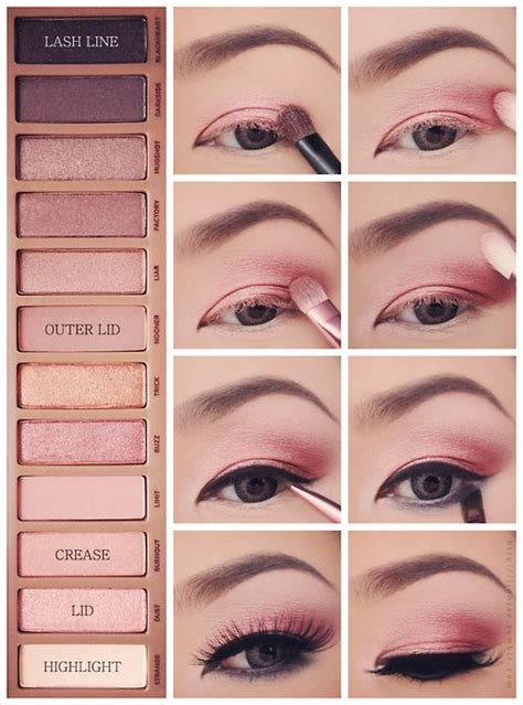 eyeshadow tutorial drugstore photo the drugstore princess asian eyes makeup tricks