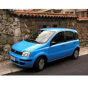 2005 Fiat Panda  Pictures CarGurus