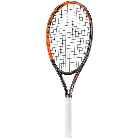 graphene xt pwr radical tennis racket