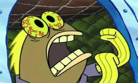 Spongebob Chocolate Meme - spongebob chocolate blank template imgflip