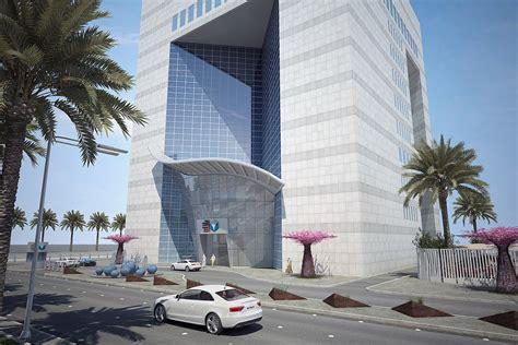 bank saudi franci mehran studio