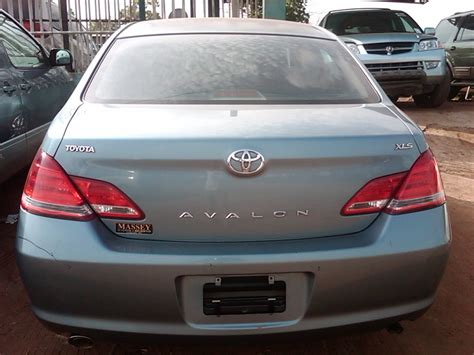 toyota avalon 2007 price a sportless 2007 toyota avalon xls for sale price 3 7m