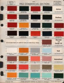 truck paint colors 1954 chevrolet truck paint colors pictures to pin on