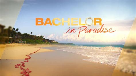 bachelor in paradise bachelor in paradise 201 island drama begins tv
