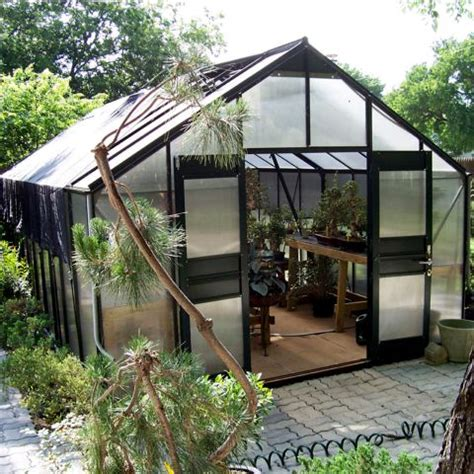 backyard green houses econo gro greenhouses gothic arch greenhouses