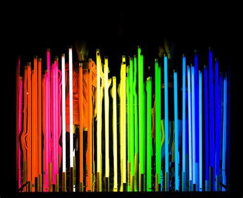 Neon Lights Home Decor liv la vie nuts about neon