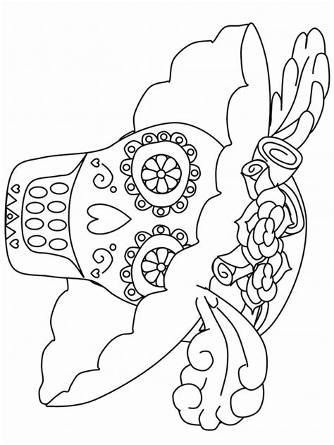 mexican coloring pages to print az coloring pages
