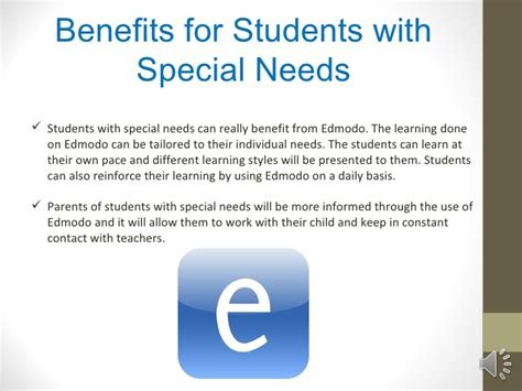 edmodo benefits edmodo presentation monmouth university eds 535 summer 2012