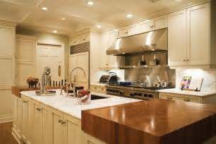 kitchen design what s your style - Transitional Kitchen Designs