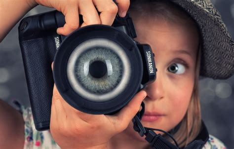 camera eye wallpaper wallpaper girl the camera eyes images for desktop