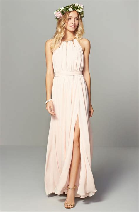 Bridesmaid Dress by 25 Best Ideas About Bridesmaid Dresses On