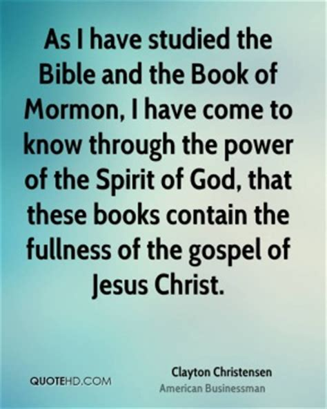 power of the spirit book 1 the jesus light of nations series a journey through acts hello mornings bible studies volume 5 books mormon quotes page 1 quotehd