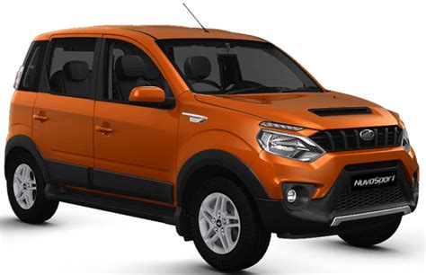mahindra and mahindra price today mahindra nuvosport petrol price specs review pics