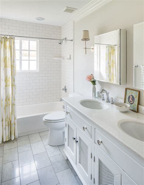 bathroom with subway tile bathroom subway tile bathroom contemporary with bath caddy