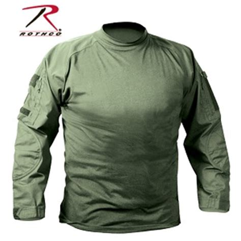 Combat Shirt Green Olive combat shirt olive drab od green