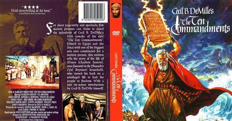 download film nabi musa the ten commandments nazi jerman dijual dvd film zaman klasik
