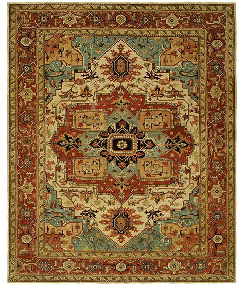 hri rugs antique heriz collection design 106 b ivory hri rugs harounian rugs international