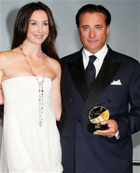 andy garcia uinterview