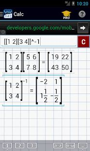 calculator xlythe apk download graphing calculator by mathlab on pc choilieng com