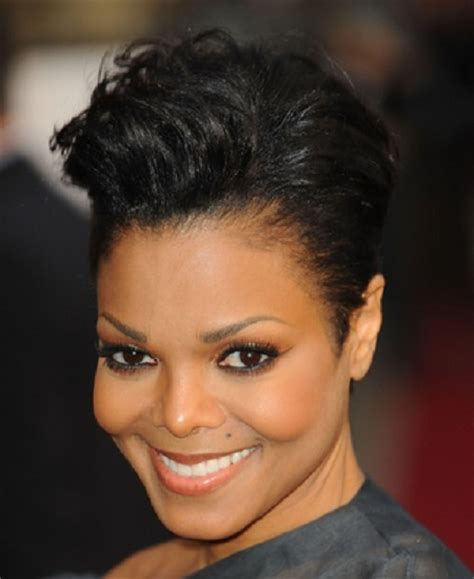 short cut with janet hair janet jackson hairstyles careforhair co uk