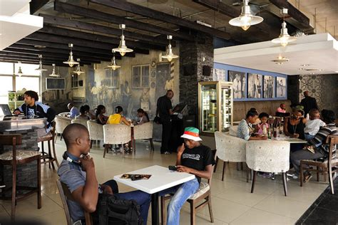 The Living Room Maboneng Menu Here S 5 Restaurants In Maboneng That You Need To Check