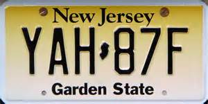 New Hampshire Vanity Plates Worst License Plate In The Country State Better