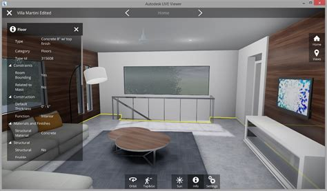 home design autodesk autodesk launches live brings interactive storytelling to business wire
