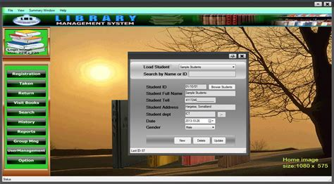website templates for library management system engineer position confirmed final approval based on