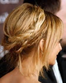 beautiful and braided hairstyles glamy hair